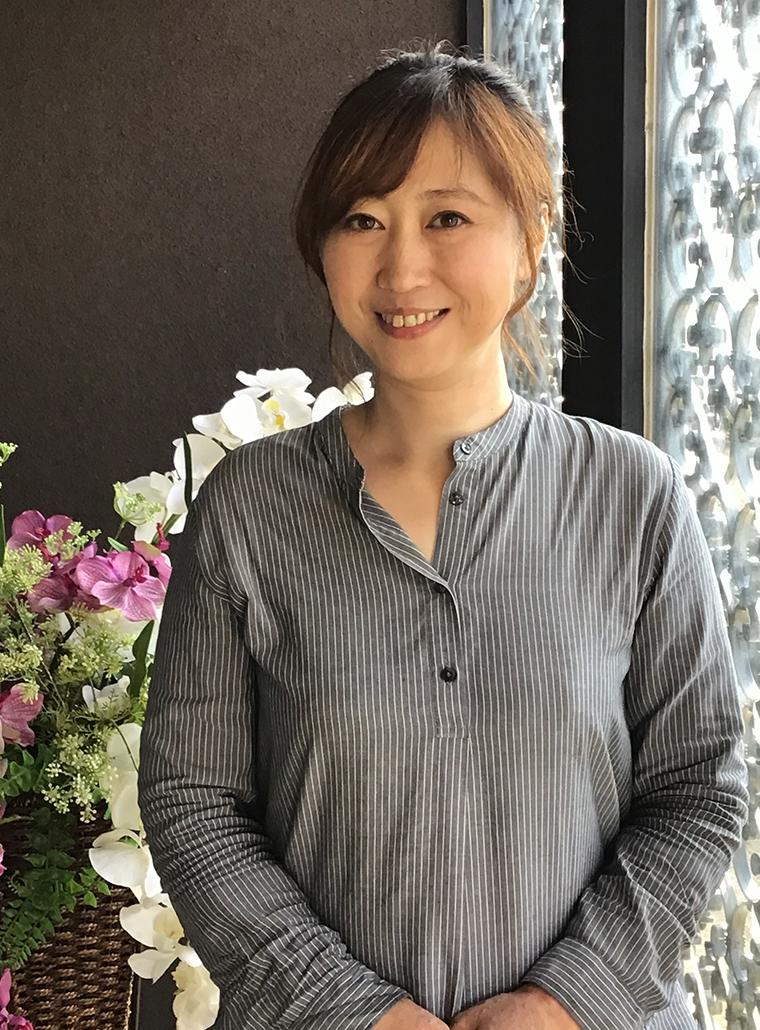 吉田 利恵子
